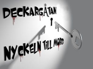 NYCKELN TILL MORD - En klurig och spännande deckargåta