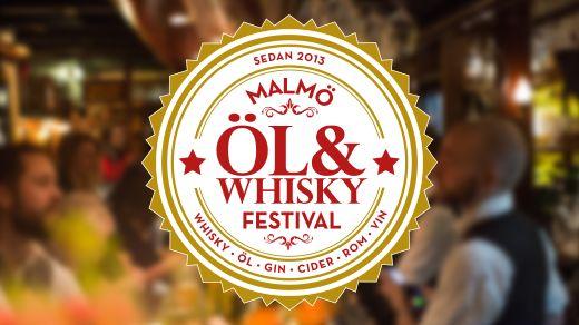 Malmö Öl & Whiskyfestival 2020 LÖRDAG