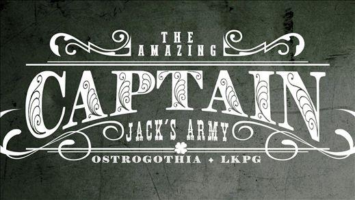 Captain Jacks Army