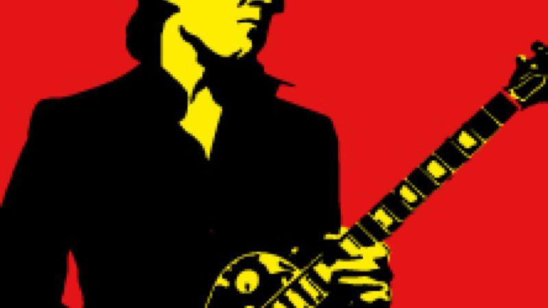 Joe Bonamassa - The guitar event of the year