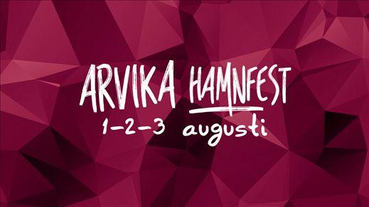 Arvika Hamnfest