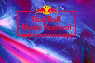 Red Bull Music Festival Presents: Circle of Live