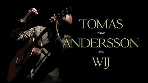 Tomas Andersson Wij - Skellefteå