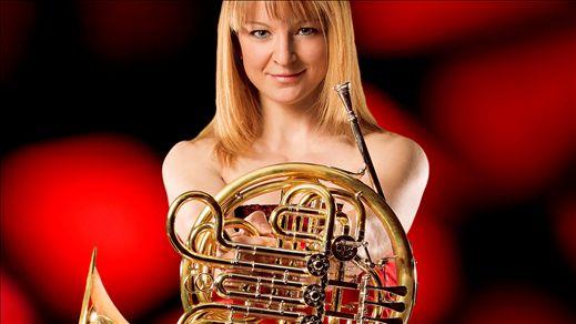 Crusells hornkonsert med Linnékvintetten