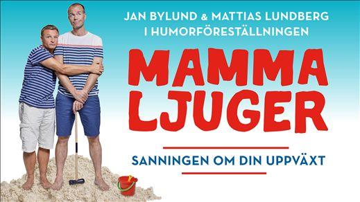 Mamma Ljuger!