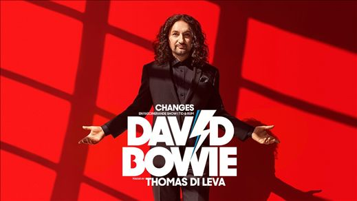 Thomas Di Leva – Changes