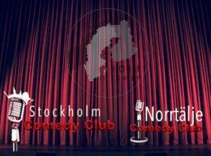 Stockholm Comedy Club i Gamla Stan