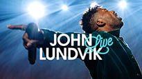 John Lundvik