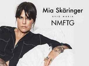 Mia Sk�ringer - Avig Maria NMFTG
