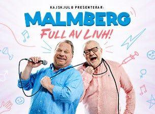 Malmberg – full av Livh