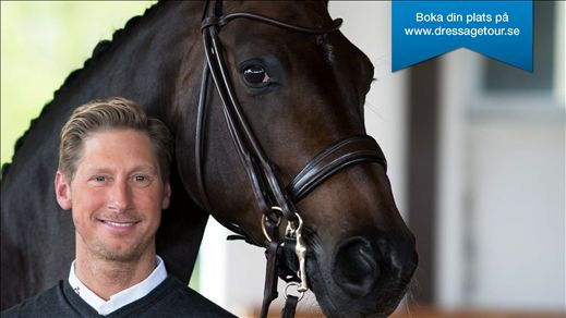 Patrik Kittel Dressage Tour
