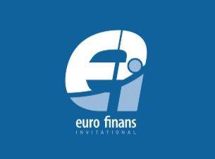 Euro Finans Invitational Båstad - Dag 1