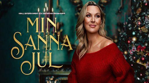Min Sanna Jul – Sanna Nielsen