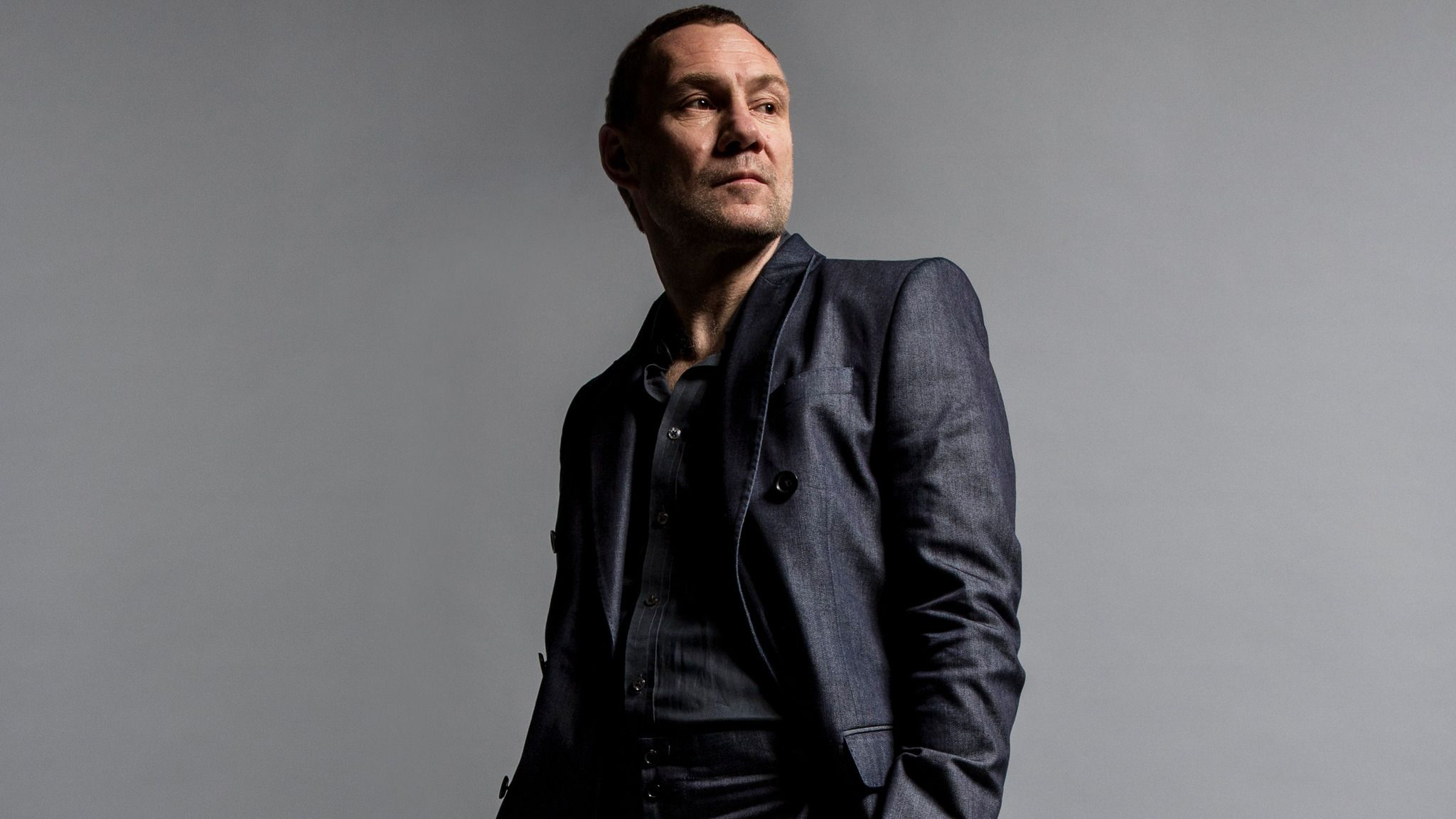 David Gray - Gold in a brass age