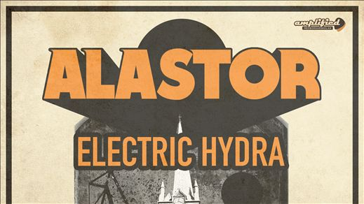 Alastor + Electric Hydra @ The Abyss