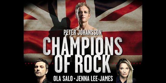 Queen-hyllning på ny turné