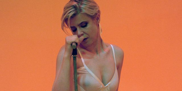 Robyn, Nick Cave & The Bad Seeds, First Aid Kit klara för Way Out West 2022