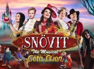 Snövit - The Musical - FRAMFLYTTAT