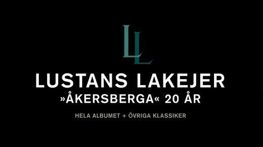 "Lustans Lakejer ""Åkersberga"""
