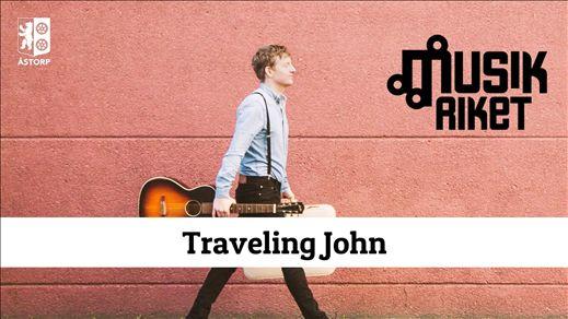 Traveling John
