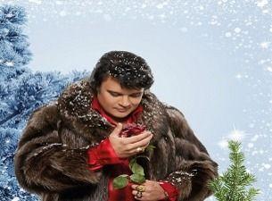 Elvis Christmas 2019