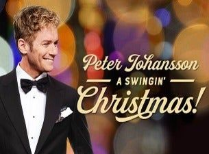 Peter Johansson – A Swingin´ Christmas