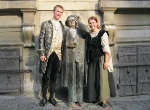 Stadsvandring i Gamla stan-Det bästa om det mesta i Stockholm!