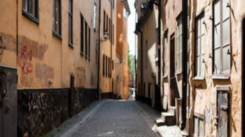 Stockholms Hjärta