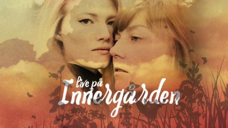 Good Harvest - Live på Innergården