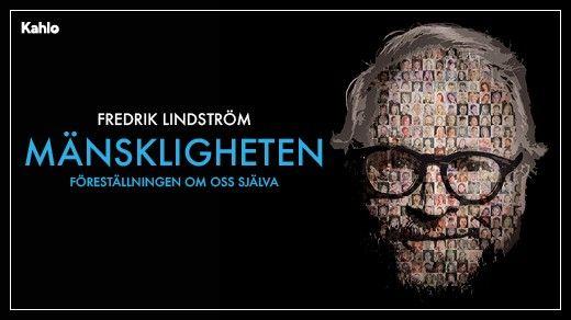 Fredrik Lindström – Mänskligheten