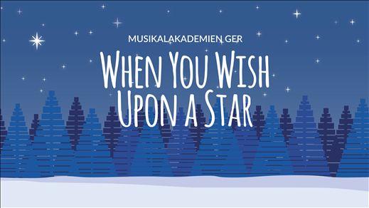 Julföreställning 15/12 18:30