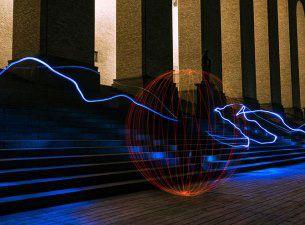 """Photo Tour """"Gothenburg by night"""""""