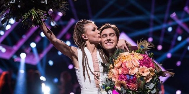 Artisterna klara till Melodifestivalen
