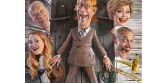Sodra teatern staller in jubileumsshow