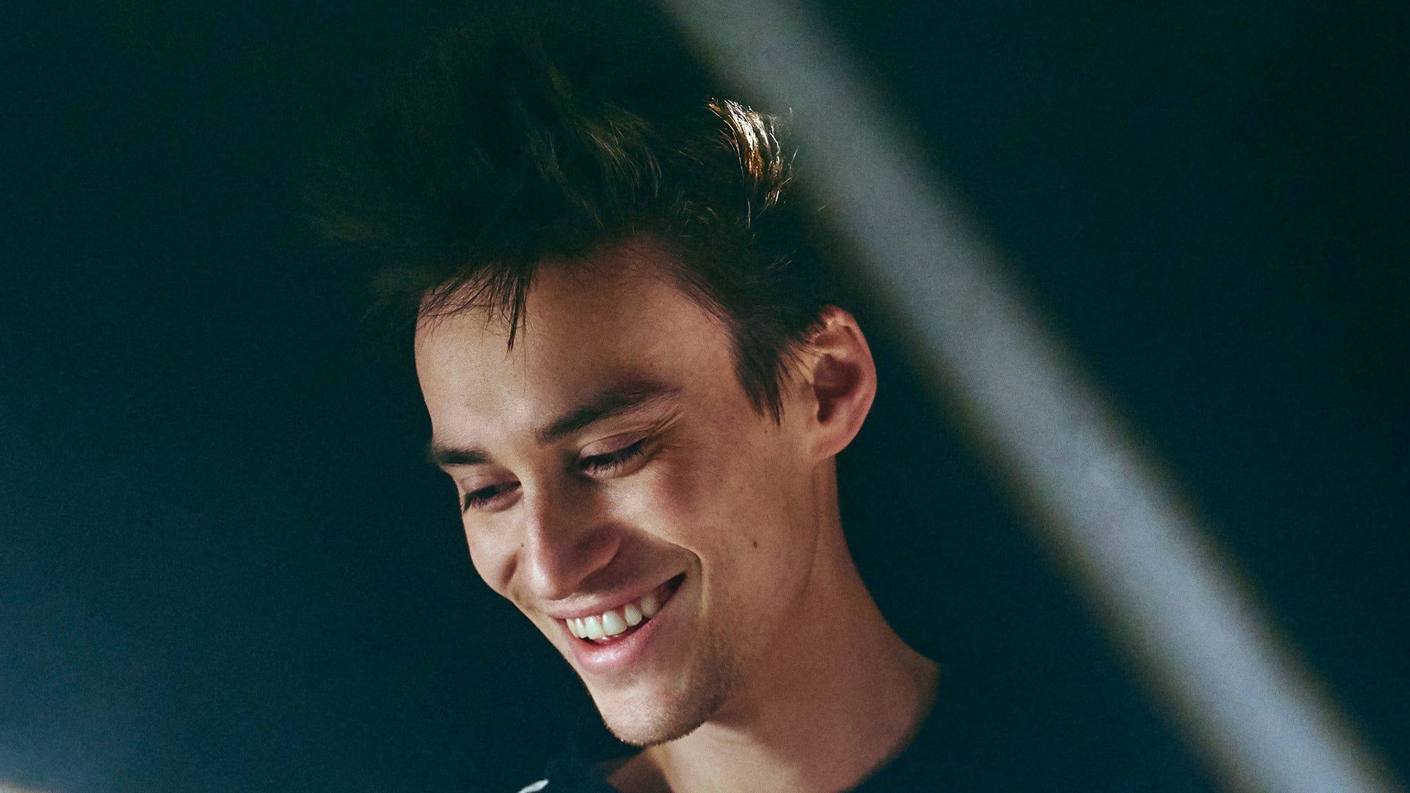Jacob Collier - VIP package
