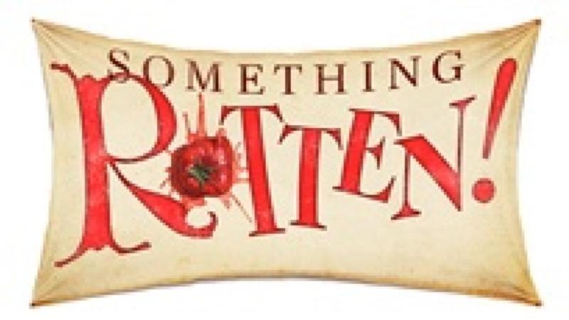 Something Rotten!