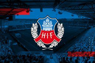 Helsingborgs IF - AFC Eskilstuna