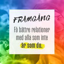 Framgång med Annika R Malmberg