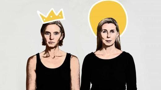 Soppteater – Hildegard och Ingegerd – att överleva