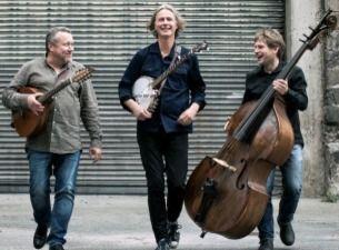 Quilty - irländsk folkmusik när den är som bäst!