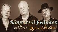 Sånger till friheten - en hyllning till Björn Afzelius