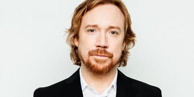 Lars Winnerbäck på akustisk turné