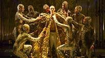 Operan Akhnaten från Metropolitan