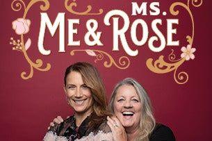 Jill Johnson och Liz Rose - Me & Ms. Rose