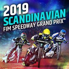 2019 Scandinavian FIM Speedway GP