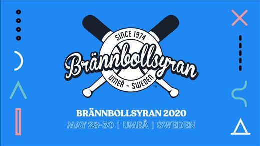 Brännbollsyran 2020