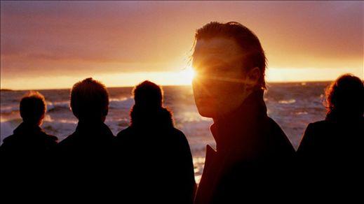 I solnedgången - En kväll med Mando Diao