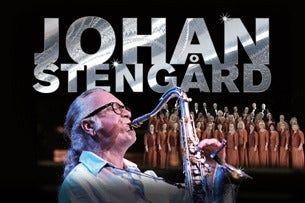 Johan Stengård - Mamma Mia Hitsen med Lodolakören och orkester