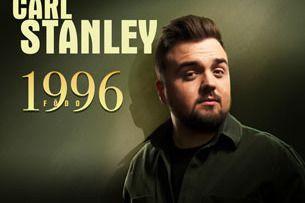 "CARL STANLEY – ""FÖDD 1996"""
