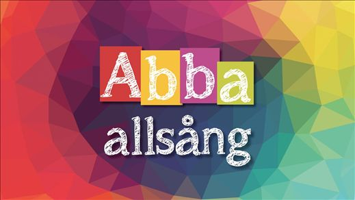Abba Allsång | Parksnäckan
